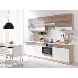 EKONO kuchyňa C plus 200cm s PD