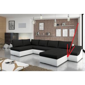 >> Moderná rohová sedačka GIANNI - II. AKOSŤ