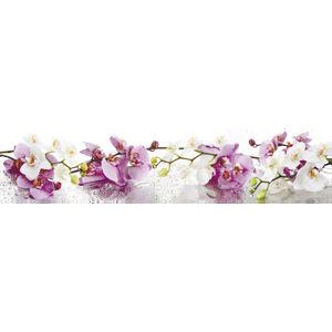 Nástenný panel SP-90 orchidea