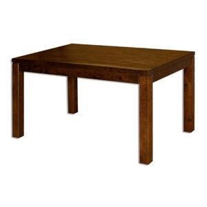 ST172 Jedálenský stôl rozkladací, 2 krídla 180x90-G2.5